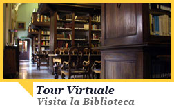 Vai al Tour Virtuale