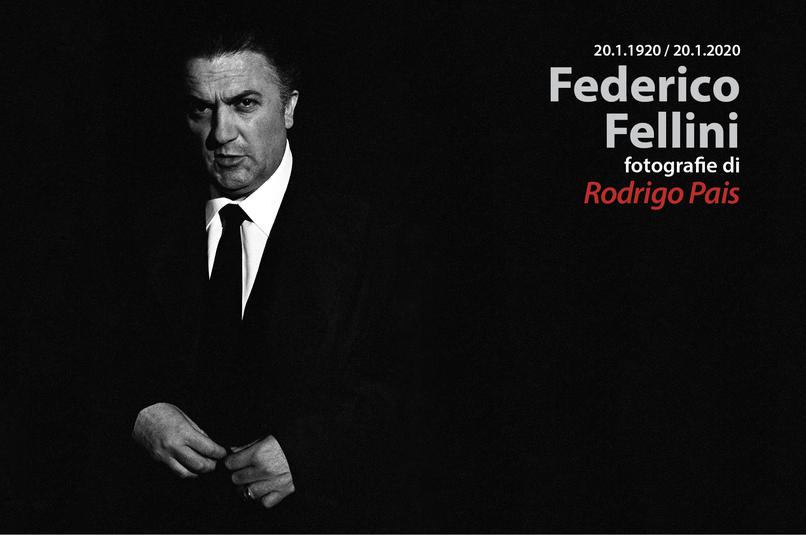 Fellini foto box home