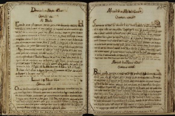 Manoscritto 2466