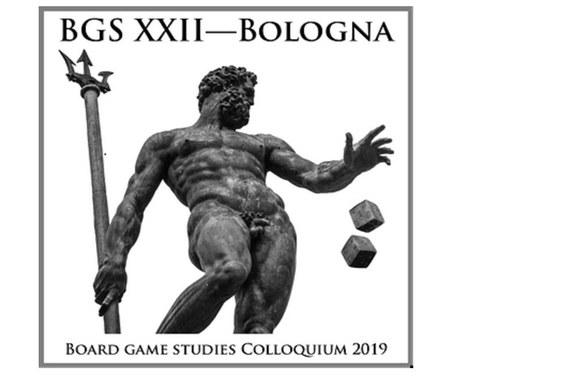 Board Game Studies Colloquium XXII.