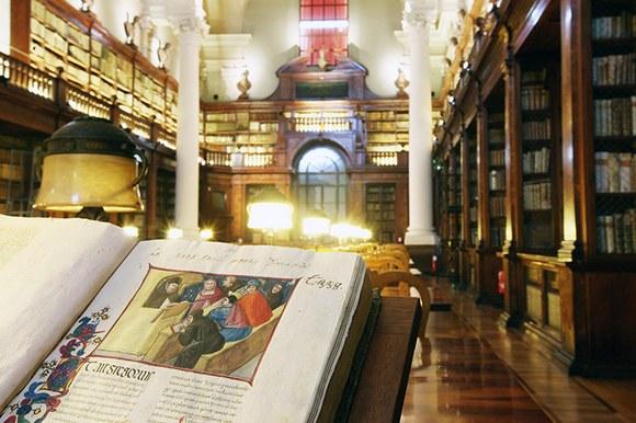 Nel segno di Aldo: Le edizioni di Aldo Manuzio nella Biblioteca Universitaria di Bologna