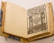 'Ovadyah Sforno, Opusculum … Lumen gentium appello, [Bologna], Anselmo Giaccarelli, 1548