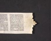 Bibbia, Rotolo di Ester | incipit