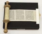 Bibbia, Rotolo di Ester
