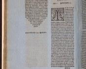 Biblia en lengua española, [Ferrara], Duarte Pinel - Jeronimo de Vargas, 1553 | c. 25v