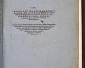 Biblia en lengua española, [Ferrara], Duarte Pinel - Jeronimo de Vargas, 1553 | c. 403r