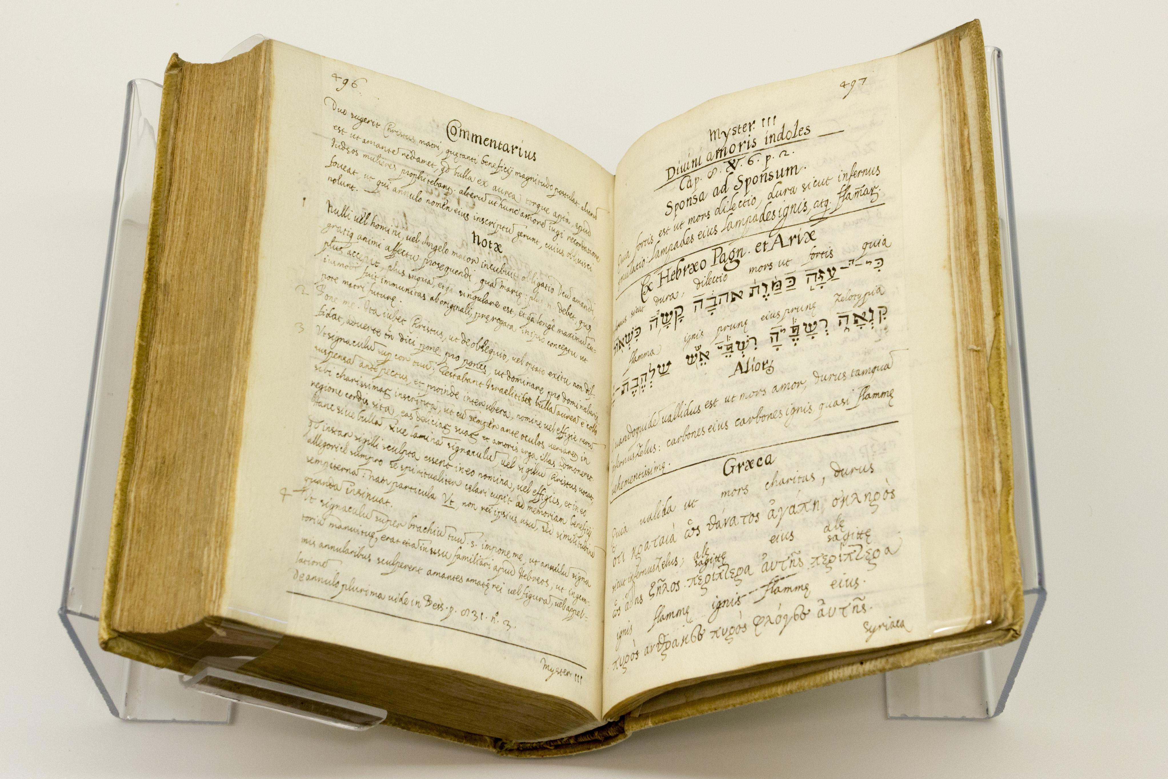 Biblioteca Universitaria di Bologna, Ebraici; ms. 4010