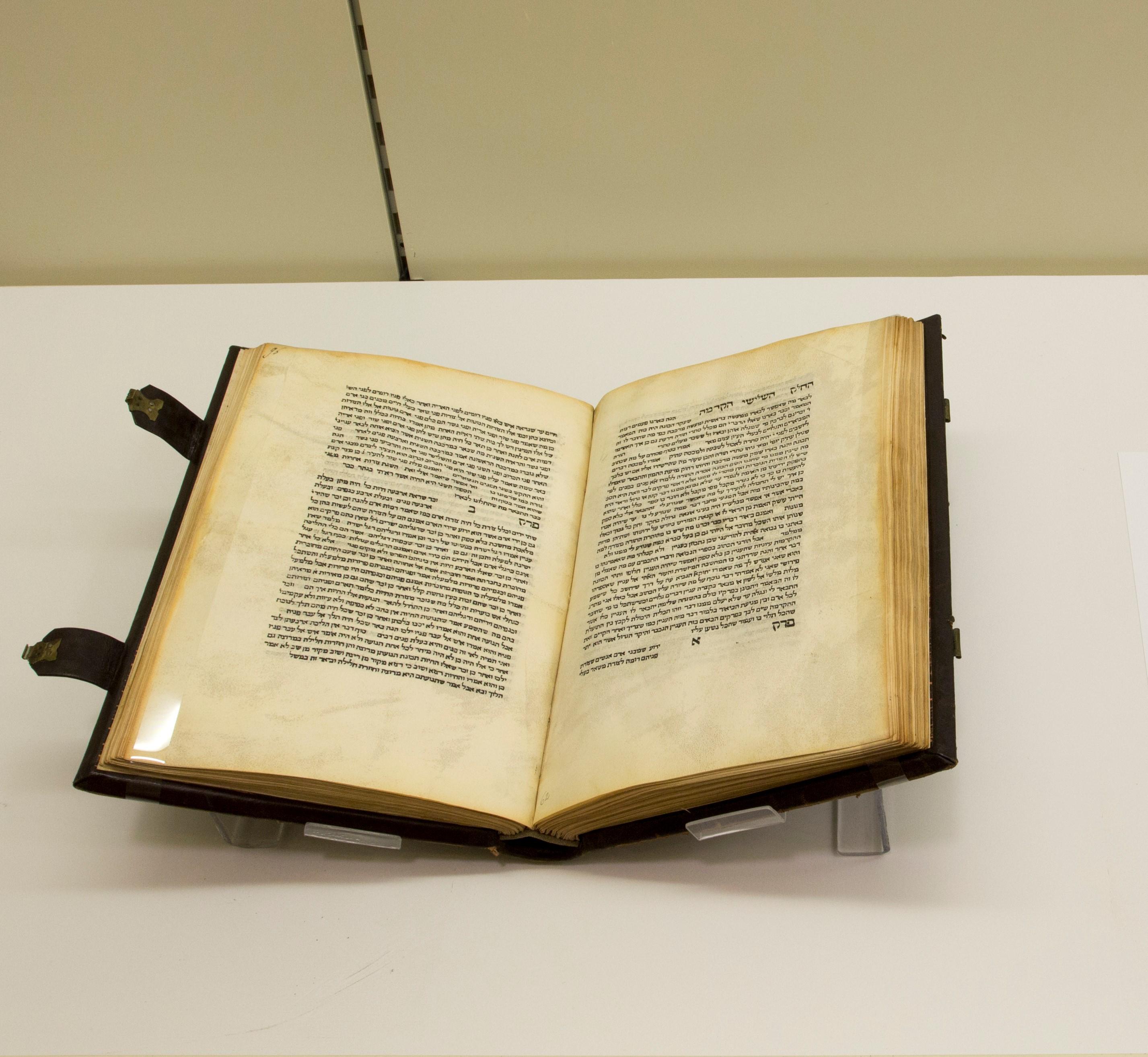 Biblioteca Universitaria di Bologna, Incunaboli; ms. 2472